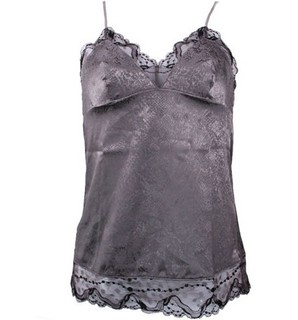 Triumph 黛安芬 10171965 女士吊带睡裙