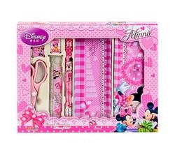 迪士尼 小学生文具礼盒套装