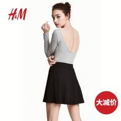 H&M DIVIDED 0451650 女士连体紧身衣