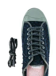 Converse 匡威 First String x Bunney JP 男士复古板鞋