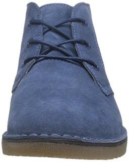 LACOSTE 拉科斯特 31CAM0141 男士休闲鞋 (海军蓝、42码)