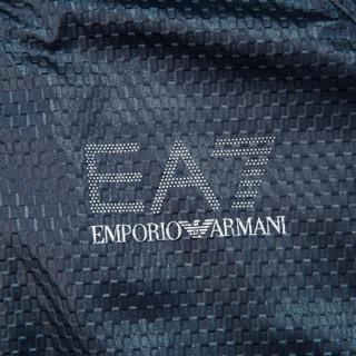 EA7 EMPORIO ARMANI阿玛尼奢侈品男士棉服装6YPG01-PNB2Z NAVY-1578 M