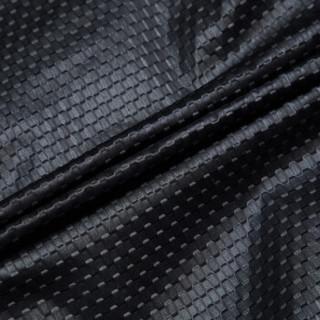 EA7 EMPORIO ARMANI阿玛尼男士棉服装6YPG01-PNB2Z BLACK-1200 XL