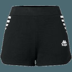 Kappa 卡帕 K0825DY02D 女款宽松短裤