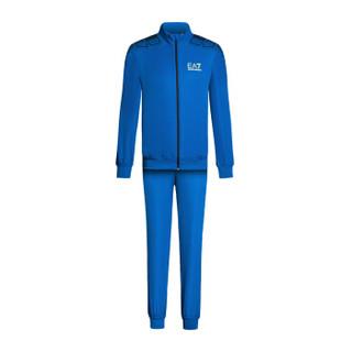 EA7 EMPORIO ARMANI阿玛尼奢侈品男士运动服套装6YPV01-PN30Z BLUE-1598 M