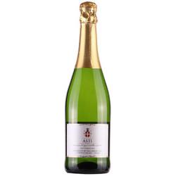 BARONIA 巴洛尼亚 皮埃蒙特产区 布朗尼 阿斯蒂 甜白低醇起泡葡萄酒 750ml *2件
