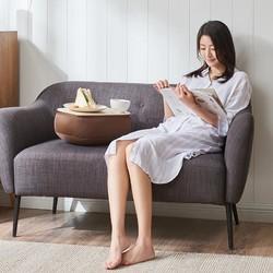 网易严选 韩国制造 lazyman创意抱枕桌