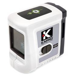 KAPRO 862G 以色列开普路绿光水平仪激光2线高精度投线仪超强绿光
