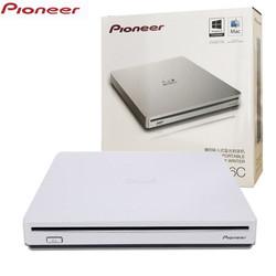 Pioneer 6X蓝光刻录机 USB3.0接口 吸入式设计