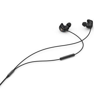 HeyGears AR黑格安然 3D打印动铁入耳式耳机
