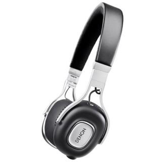 DENON 天龙 AH-MM200BK 头戴式耳机