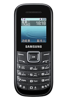SAMSUNG 三星 E1200R GSM手机