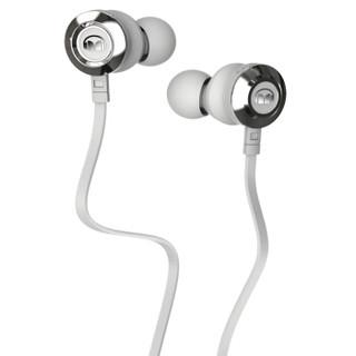 MONSTER 魔声 Clarity HD 灵晰 入耳式线控耳机