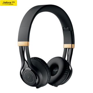 Jabra 捷波朗 REVO Wireless 头戴式蓝牙耳机