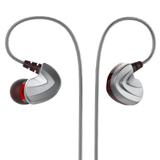 Fidue飞朵 A73 入耳式耳机