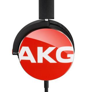 AKG 爱科技 Y50 便携头戴式耳机