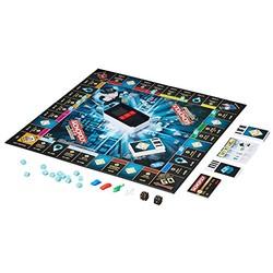 Hasbro 孩之宝 Monopoly 地产大亨 B6677 电子银行 (升级版) *3件