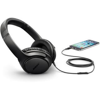 Bose SoundTrue 头戴式耳机
