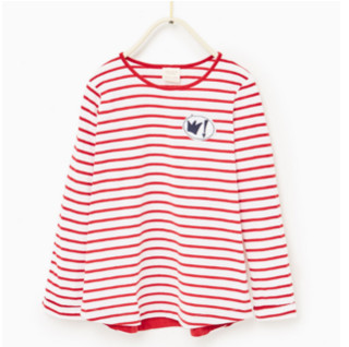 ZARA 儿童T恤