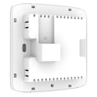 TP-LINK 普联 TL-AP1202I-PoE 薄款 AC1200双频无线面板式AP