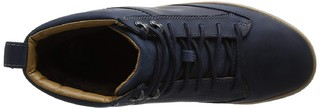 Clarks Norsen  Mid 26127827 男士真皮休闲靴