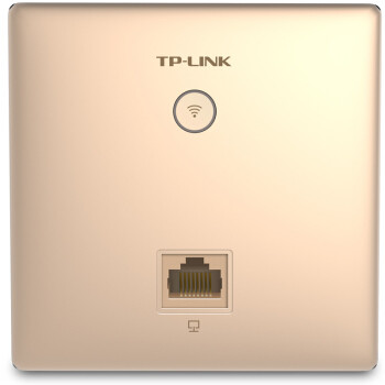 TP-LINK 普联 TL-AP450I-PoE 450M WiFi 4 无线AP 香槟金