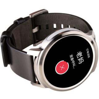 ticwatch TW-1 智能手表