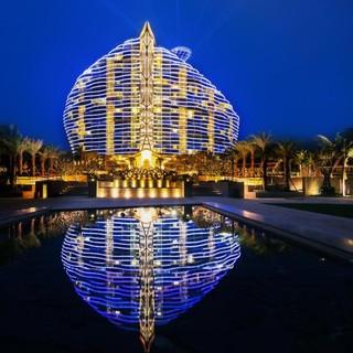 亲子游、蜜月游均合适!三亚海棠湾红树林度假酒店