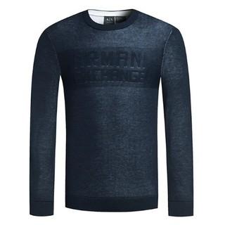Armani Exchange 6YZM2C-ZMM6Z 男士针织衫