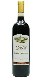 意大利 柯威精选赤霞珠干红葡萄酒750ml 单瓶装 *3件