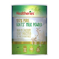 Healtheries 贺寿利 纯羊奶粉 450g *4件