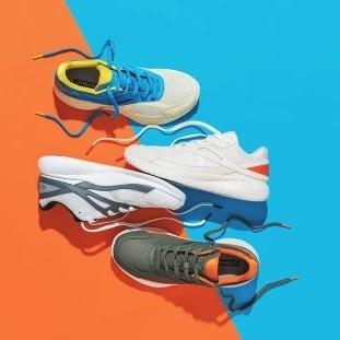 新品发售、10点开始:悠启 中性碳板复古休闲鞋
