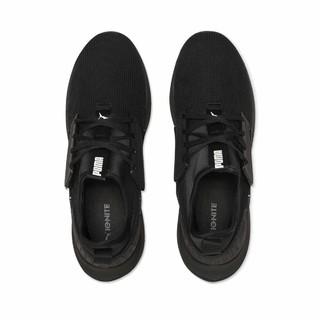 PUMA 彪马 IGNITE Limitless SR 男子跑鞋 (黑色-01、44)