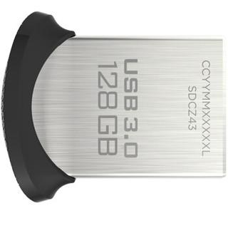 SanDisk 闪迪 至尊高速 CZ43 USB 3.0 U盘