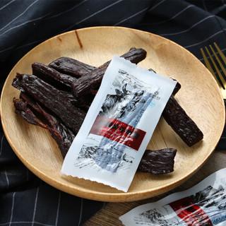 八享时 手撕牛肉干 (400g)