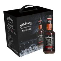JACK DANIELS 杰克丹尼 威士忌 可乐味 330ml*6瓶