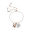 VICTORIA HYDE 维多利亚•海德 Choker系列  VH80040F 珍珠蜜蜂手链 129元