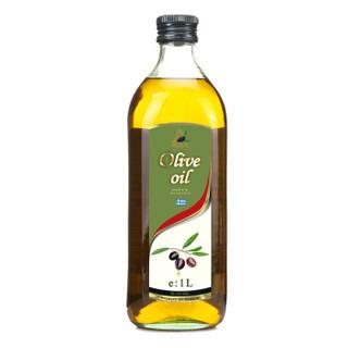 AGRIC 阿格利司 橄榄油 1L *3件
