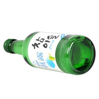 Jinro 真露 烧酒 360ml*6瓶