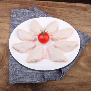 姐妹厨房 急鲜封鸡翅中 1kg