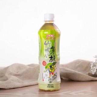 鸿福堂 竹蔗茅根 (500ml*15瓶)