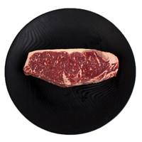 天谱乐食 澳洲精选西冷原切牛排 厚切 300g/袋 *3件