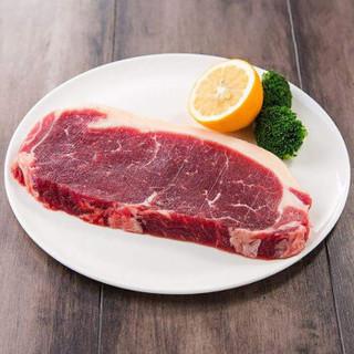 HONDO BEEF 恒都 西冷原切牛排 750g
