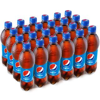 百事可乐 碳酸汽水饮料 500ml*24瓶 *3件 +凑单品