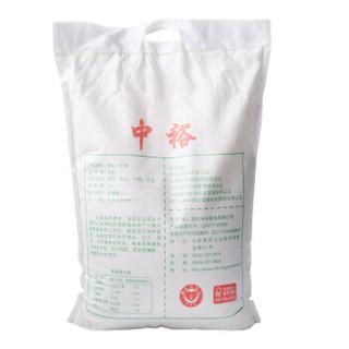 ZHONGYU 中裕 原味小麦粉 10kg