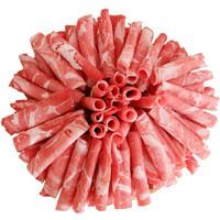 东来顺 羔羊上脑羊肉片 300g*4件 +东来顺 国产原切羊肉片 300g*4件 +凑单品