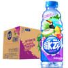 脉动(Mizone)椰子菠萝味 热带混搭低糖维生素运动功能饮料600ml *15瓶 整箱装(新老包装随机发货)