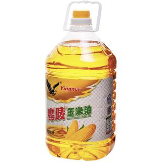 Yingma 鹰唛 玉米油 5L