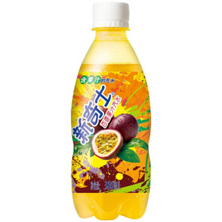 Watsons 屈臣氏 新奇士百香果汁汽水 380ml*15瓶