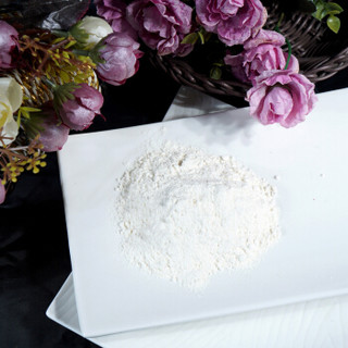 Qinmin 亲民食品 北大荒 有机全麦粉 1.5kg